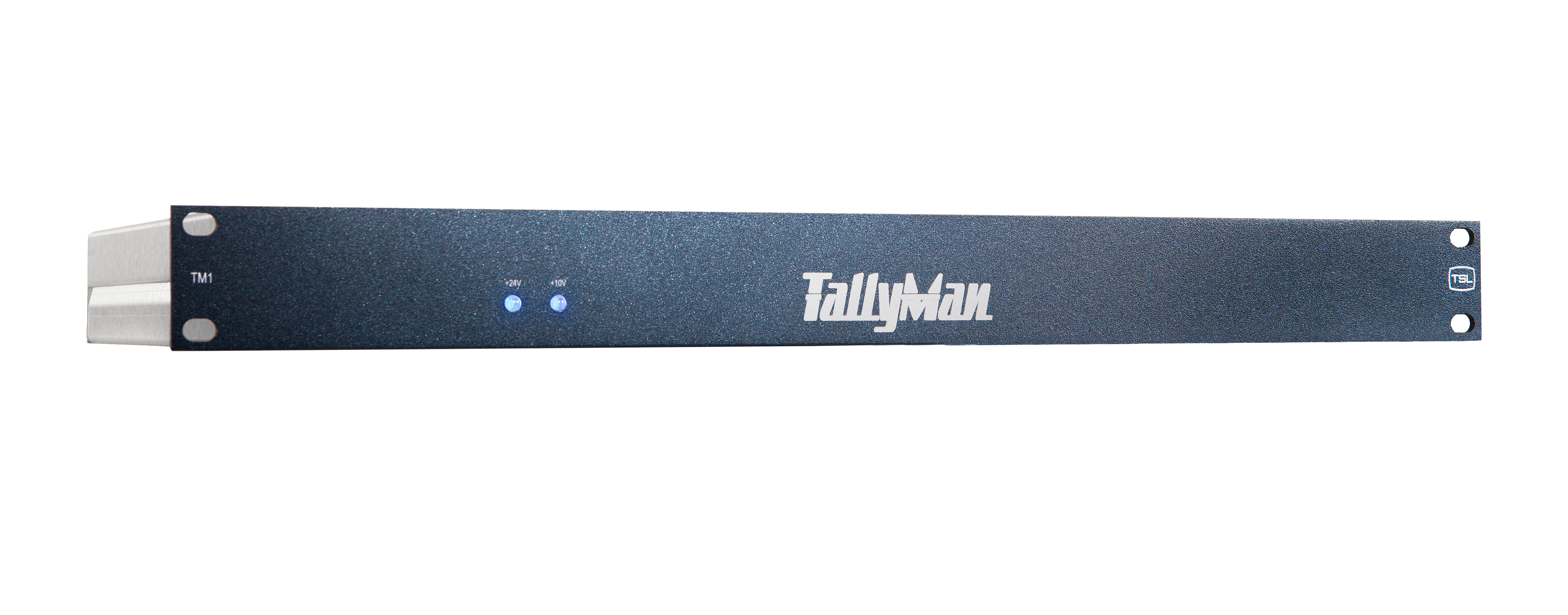 Tallyman Advanced Broadcast Control System