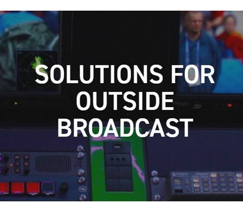 A Closer Look at Audio and Control Solutions of OB Trucks